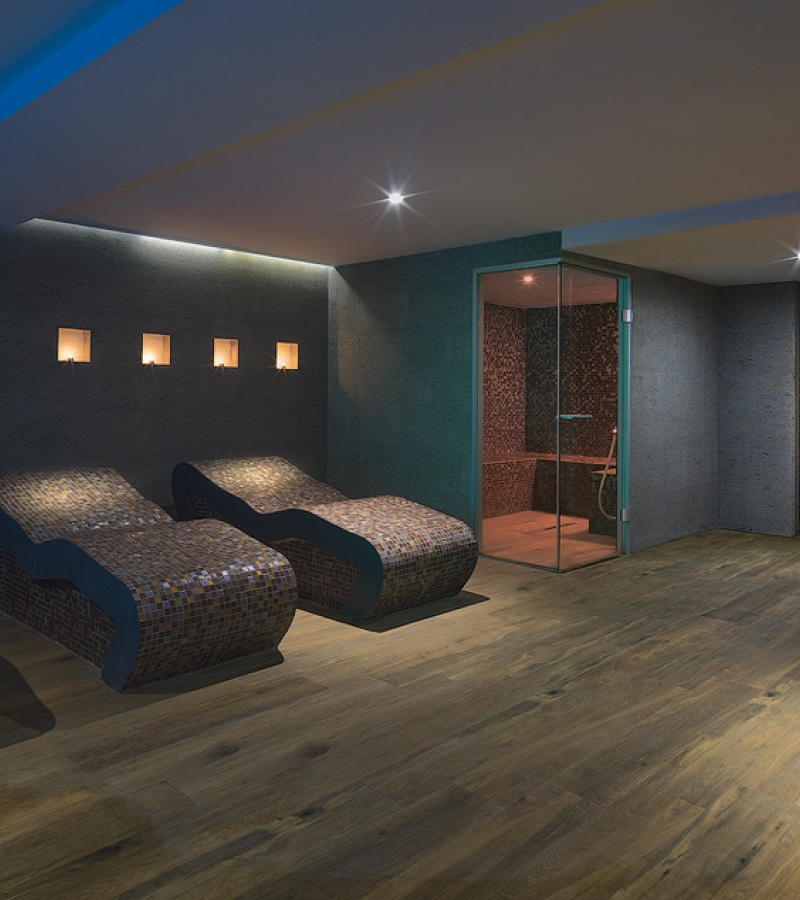 H10 Ocean Dreams, one of the best spas in the Canary Islands, developed by Freixanet Wellness.
