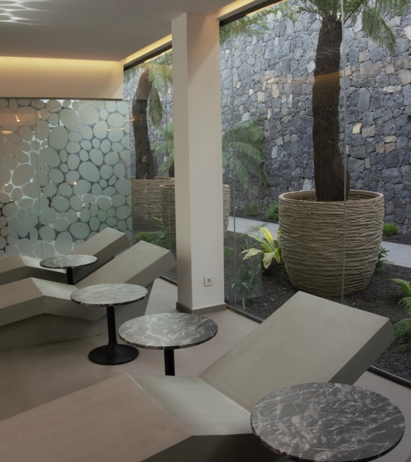 Freixanet Wellness instala el exclusivo spa del Royal Hideaway Corales Suites.