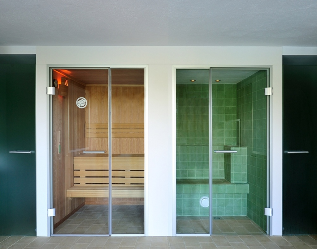 Sauna y ba o turco juntos cvillebgclub - Sauna finlandesa o bano turco ...