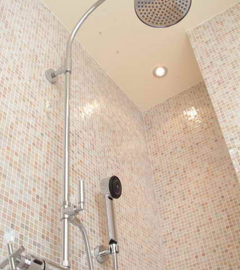 Wellpro steam shower