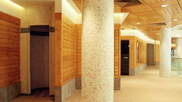 Sport Wellness Mountain Spa<br>(Soldeu, Andorra)