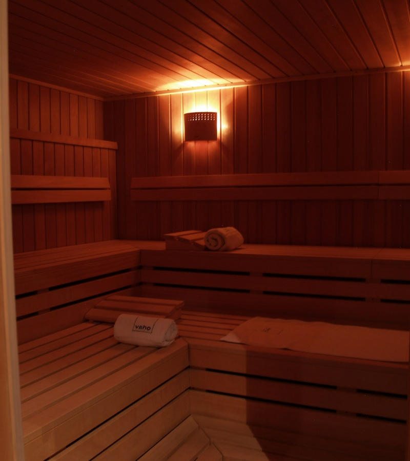 Vaho Spa Center
